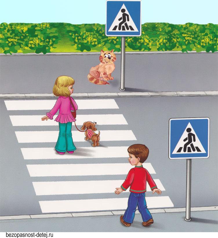 смешарики правило дорожного движения игра